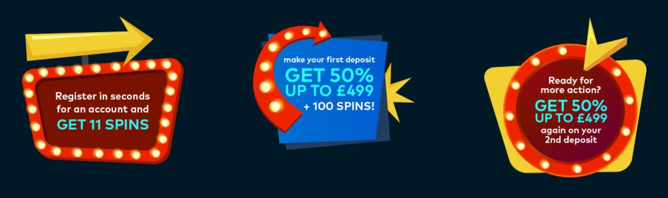 fun casino bonus new uk