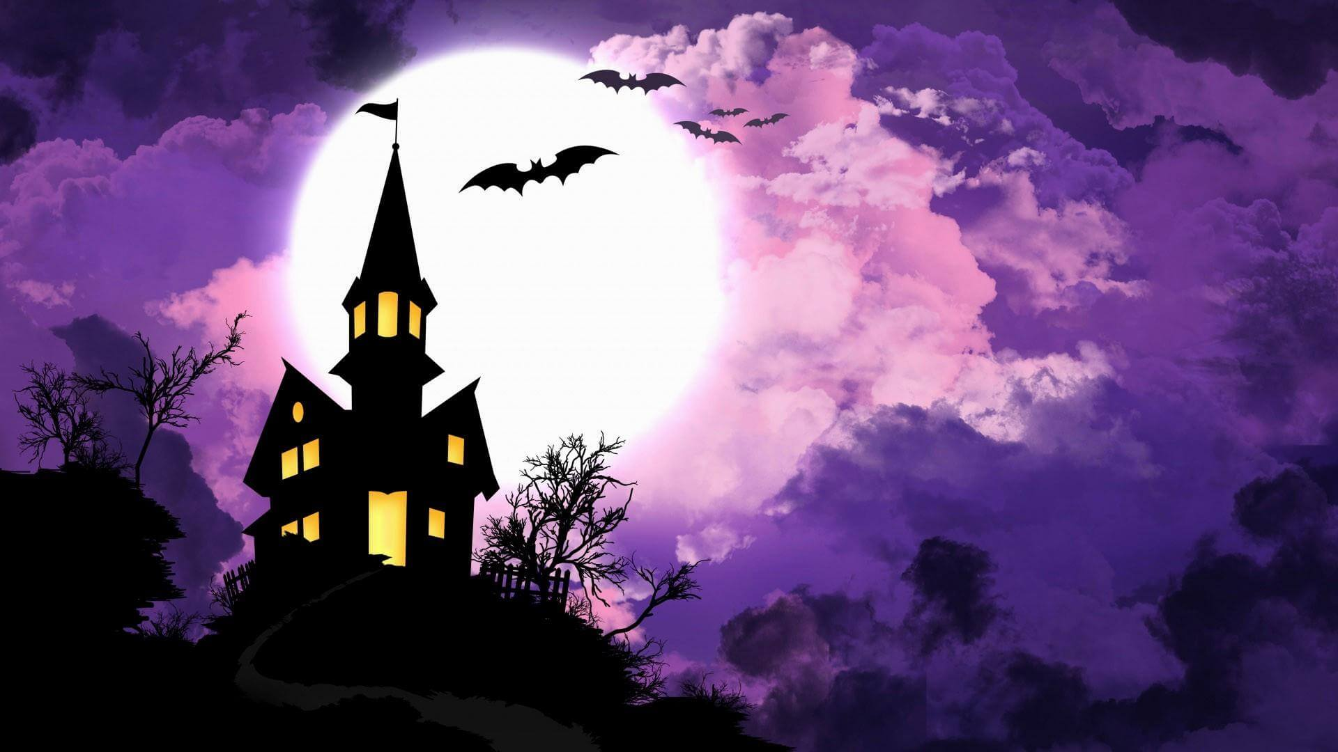 best & new spooky halloween slots & games for 2018