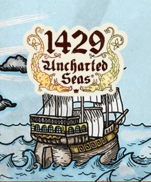 1429 uncharted seas rtp %