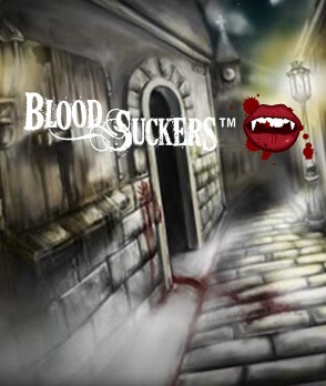 bloodsuckers slot rtp %