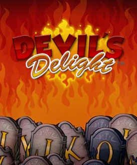 devils delight slot machine rtp