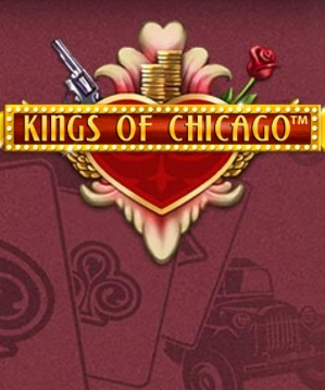 kings of chicago slot rtp %