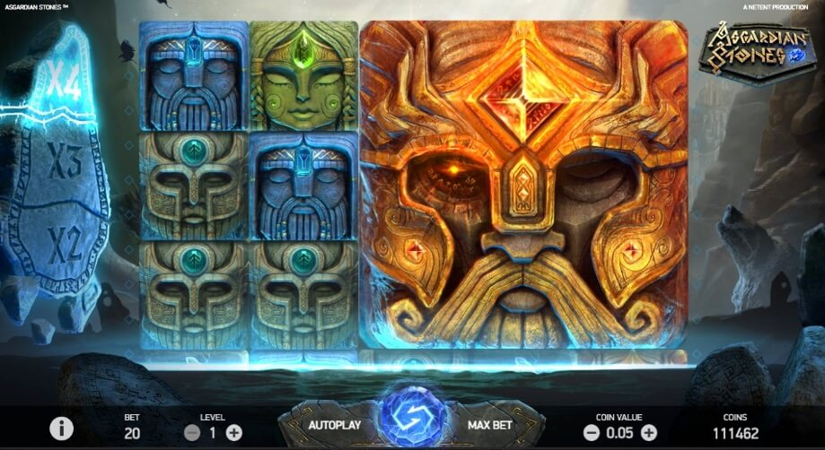 asgardian stones review